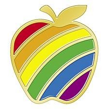 RC Apple Logo