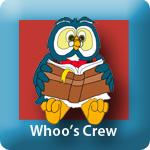 Whoo's Crew